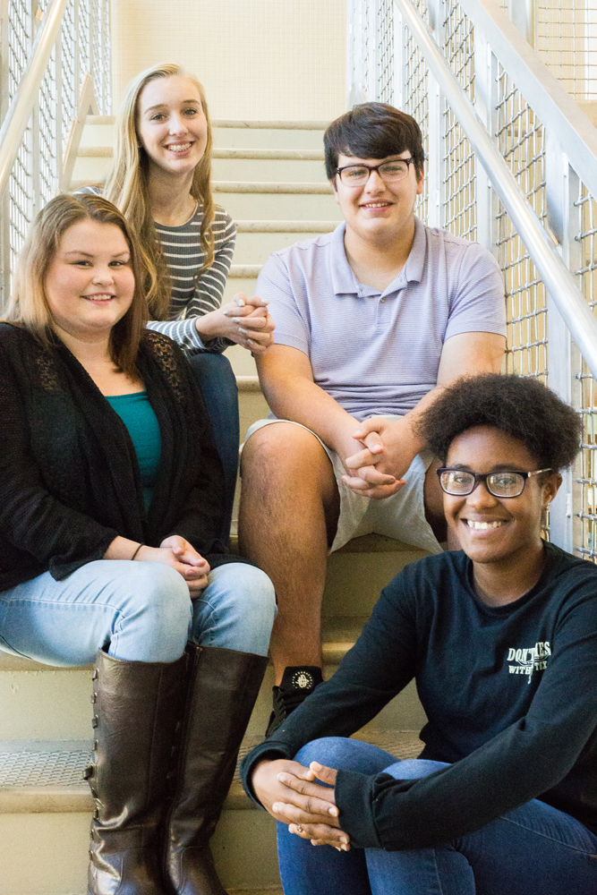 Hopewell High School Students Outperform Peers with John Tyler Early College Academy