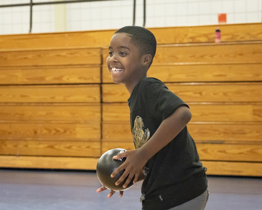 At Hopewell Recreation & Parks, Summer Days are for Summer Camps