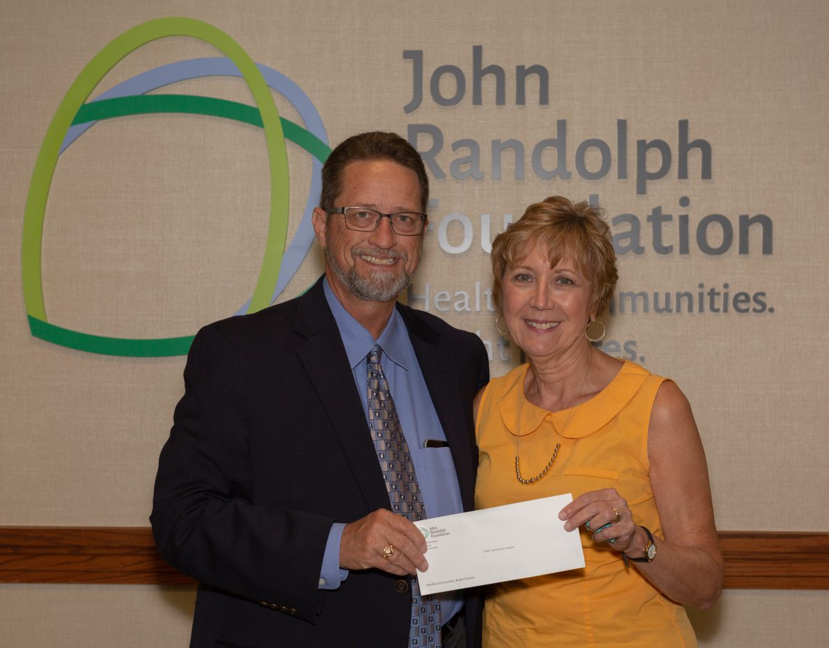 Grants Awarded to 26 Amazing Organizations | JRF Grant Awards Ceremony