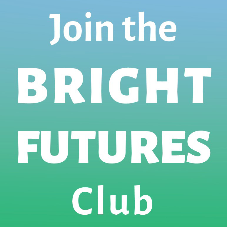 "Bright Futures Club: ""Giving Is So Easy!"""